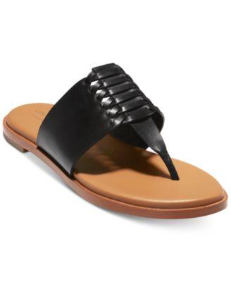 Cole Haan Felix Flat Sandals \u0026 Reviews