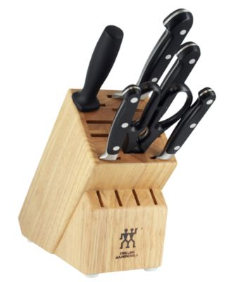 Zwilling J.A. Henckels Professional-S 7-Piece Cutlery Set