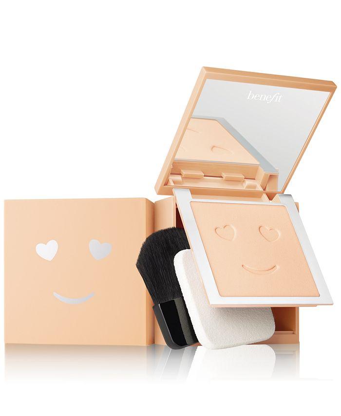 Benefit Cosmetics - Hello Happy Velvet Powder Foundation