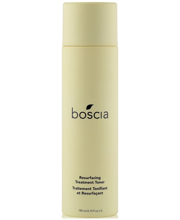 boscia - Resurfacing Treatment Toner, 5.1-oz.