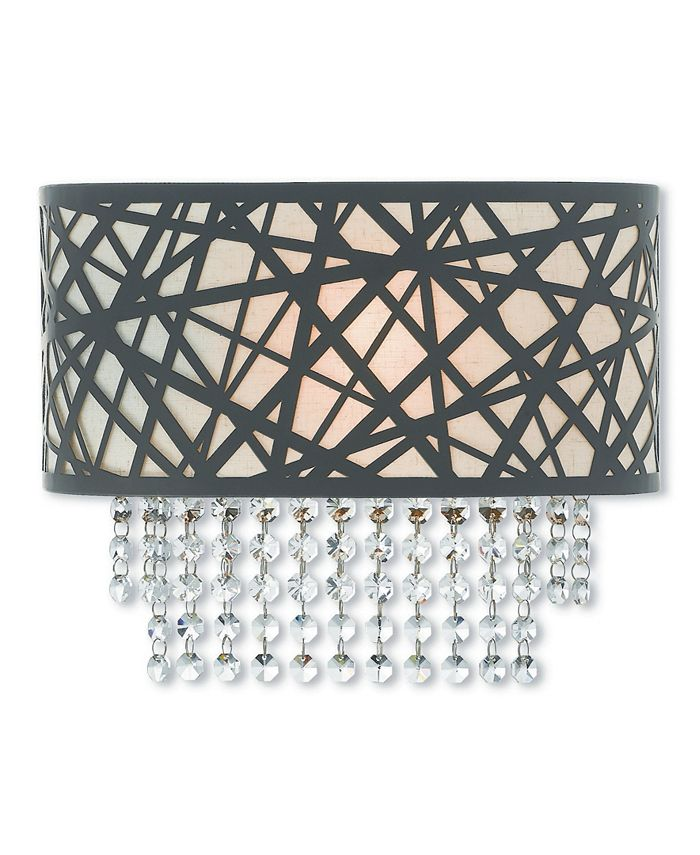 Livex - Allendale 1-Light Wall Sconce