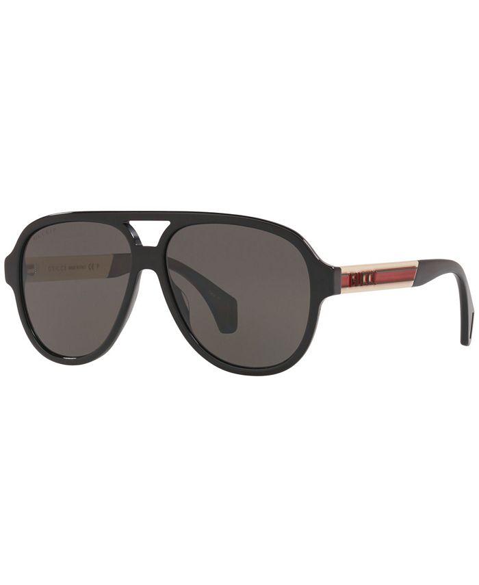 Gucci - Sunglasses, GG0463S 58