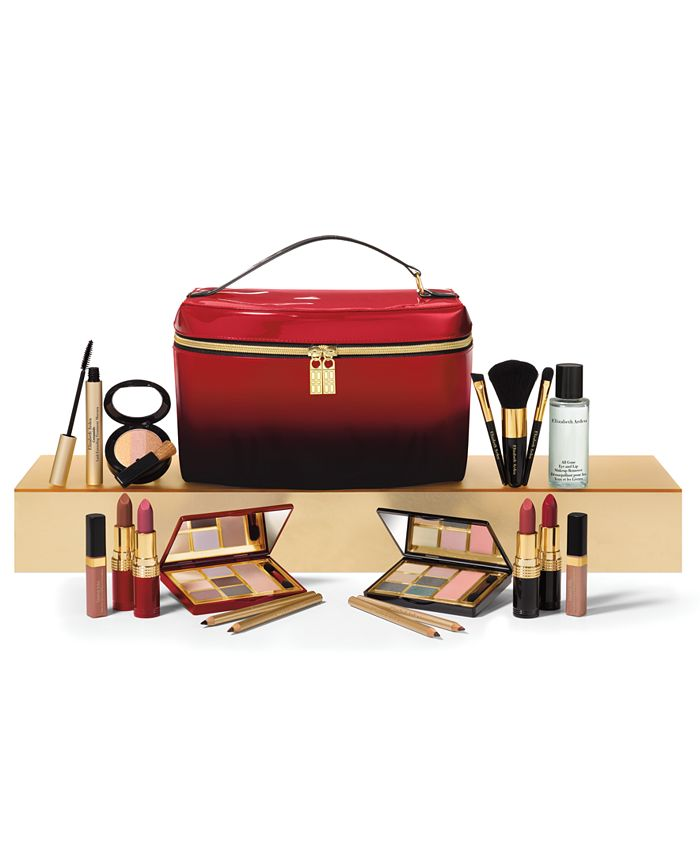 Elizabeth Arden - Day to Night Holiday Color Collection - Only $47.50 with any $29.50  purchase
