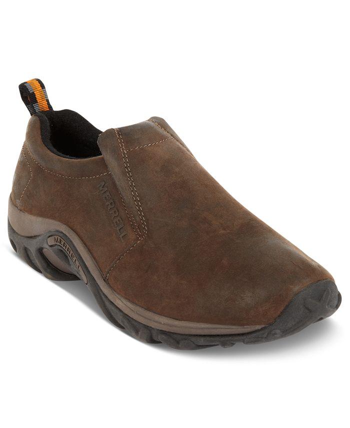 Merrell - Shoes, Jungle Moc Toe Slip On Shoes