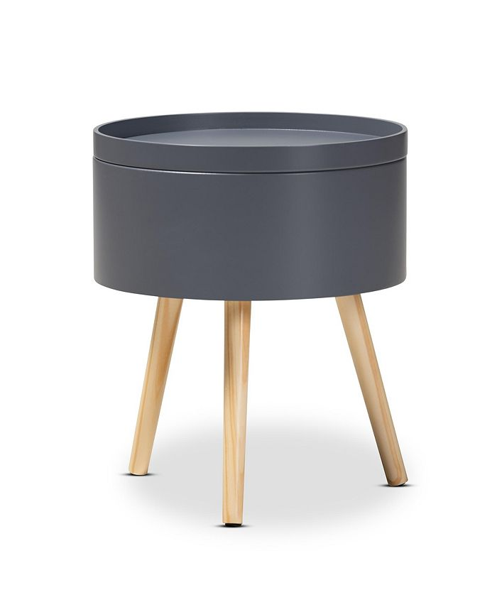 Furniture - Jessen Nighstand, Quick Ship