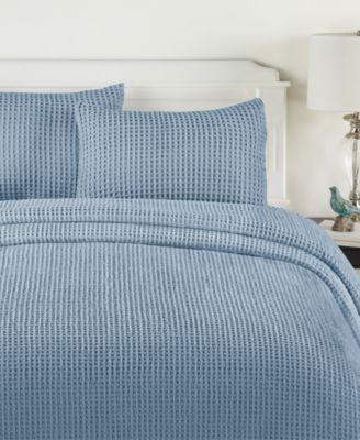 New York City Bed California King Bedspread