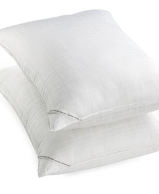 Calvin Klein Almost Down Select Traditional Standard Pillow