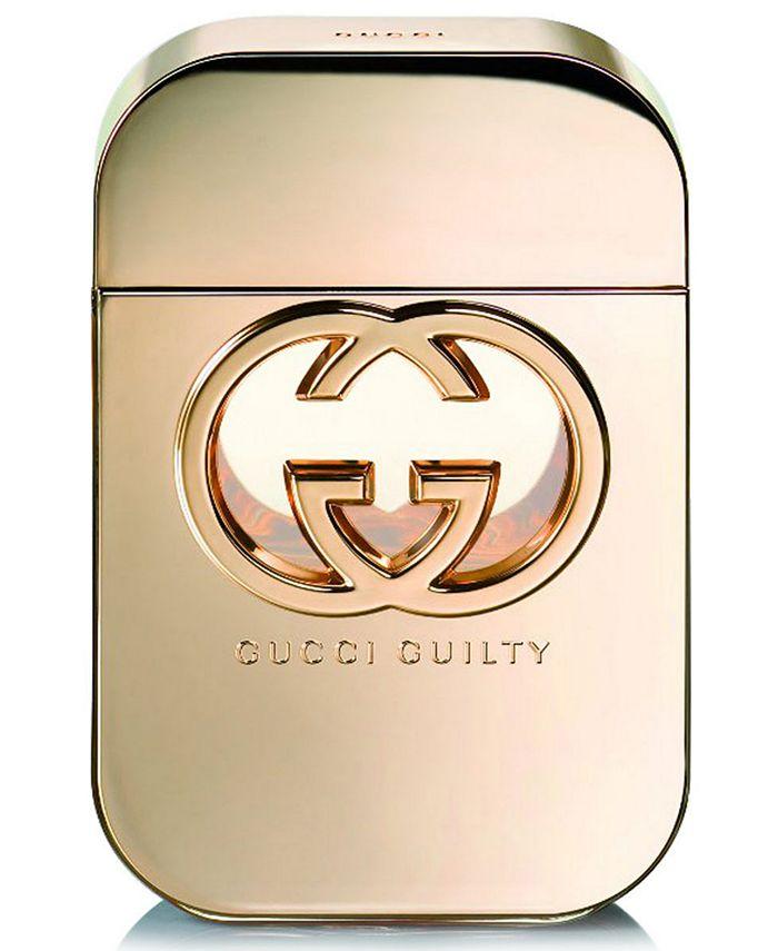 Gucci - Guilty Eau de Toilette Spray, 2.5 oz.