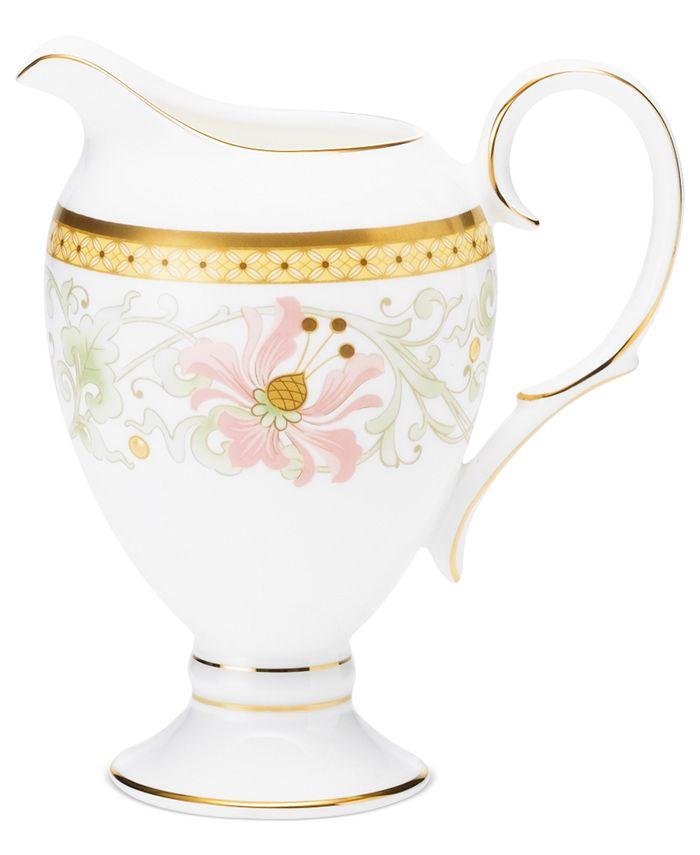 Noritake - Blooming Splendor Creamer