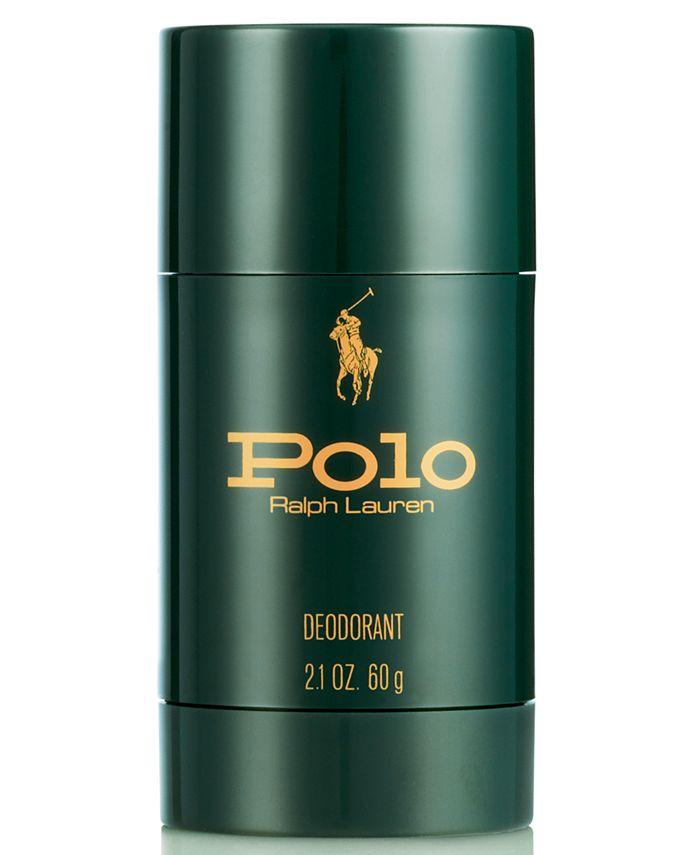 Ralph Lauren - Polo Deodorant Stick, 2.1 oz