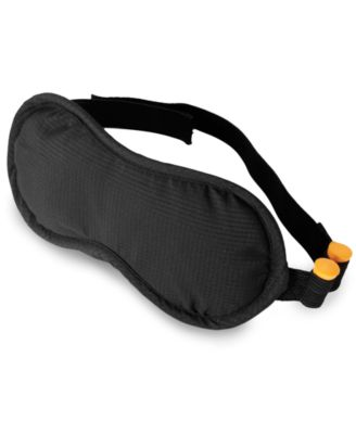 Samsonite Travel Eye Mask with Ear Plugs