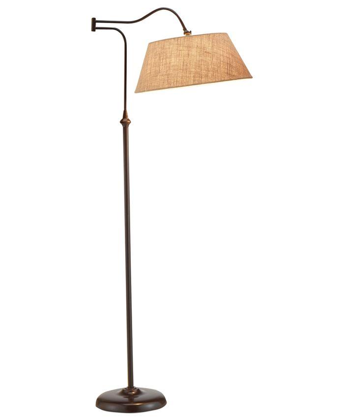 Adesso - Rodeo Floor Lamp