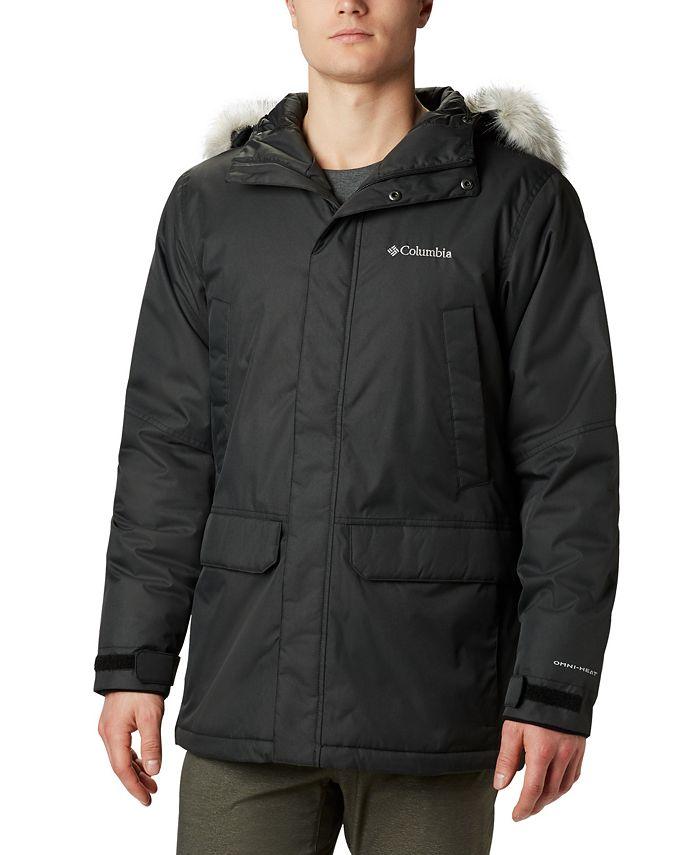 Columbia - Men's Penns Creek II Water-Resistant Jacket
