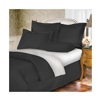 Belles and Whistles Premium 400 Thread Count King Sham