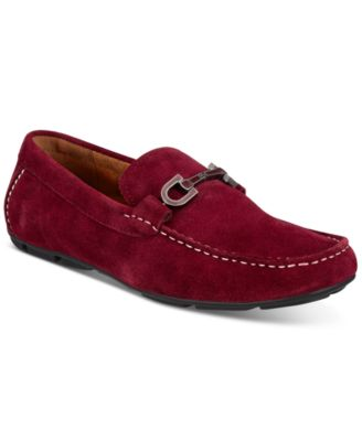 Alfani Remy Driving Loafers, Created