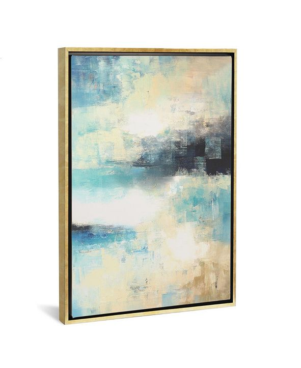 "iCanvas Memories Ii by Radiana Christova Gallery-Wrapped Canvas Print - 26"" x 18"" x 0.75"""