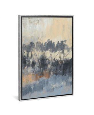 "Paynes Treeline I by Jennifer Goldberger Gallery-Wrapped Canvas Print - 26"" x 18"" x 0.75"""