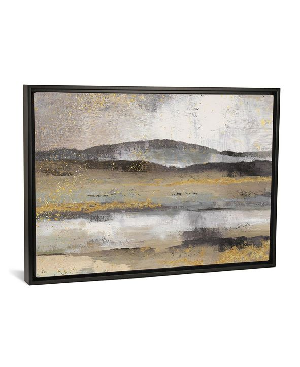 """iCanvas """"Rolling Hills"""" by Nan Gallery-Wrapped Canvas Print"""