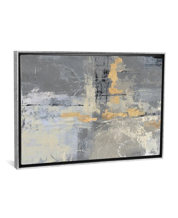 """iCanvas Missing You Crop Ii by Silvia Vassileva Gallery-Wrapped Canvas Print - 18"""" x 26"""" x 0.75"""""""