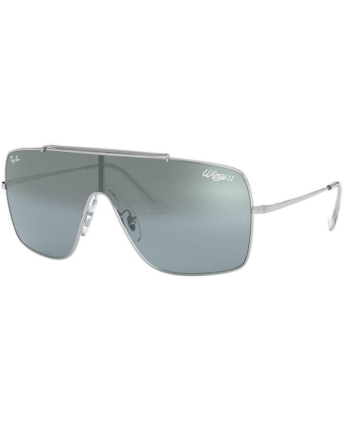Ray-Ban - Sunglasses, RB3697 35