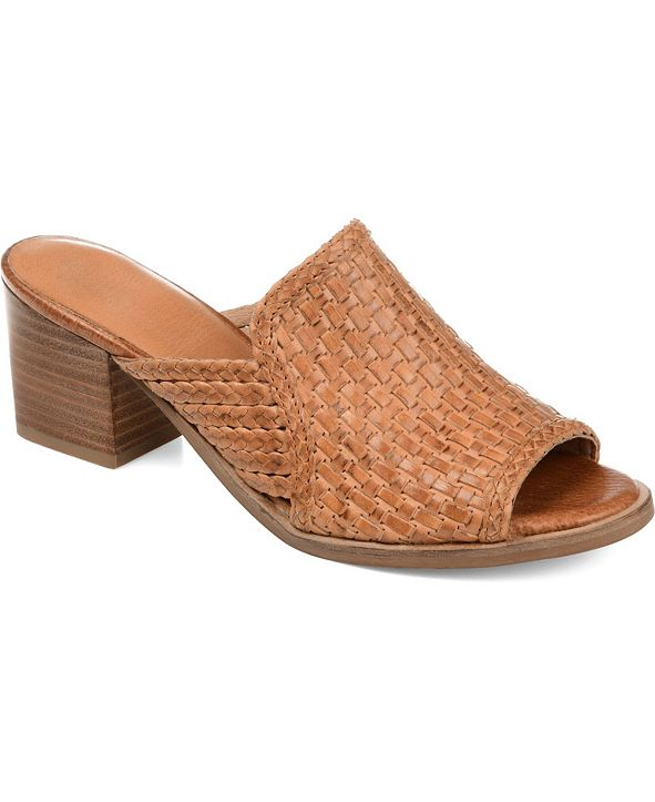 Journee Signature Women's Keeva Mules