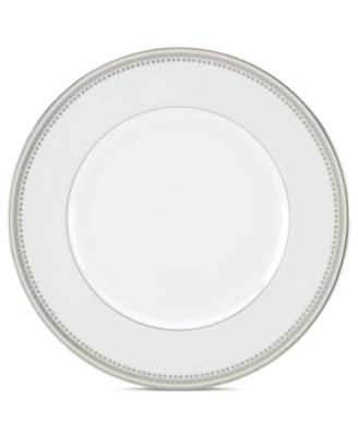 Lenox Belle Haven Accent Plate