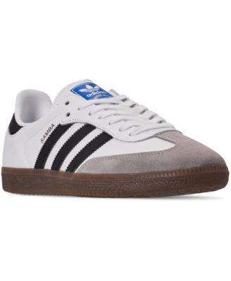 adidas Men's Samba Casual Sneakers from