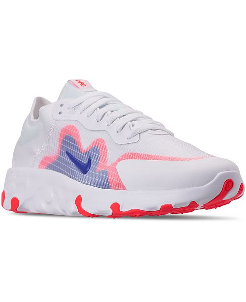 Nike Men's Renew Lucent Running Sneakers from Finish Line ...