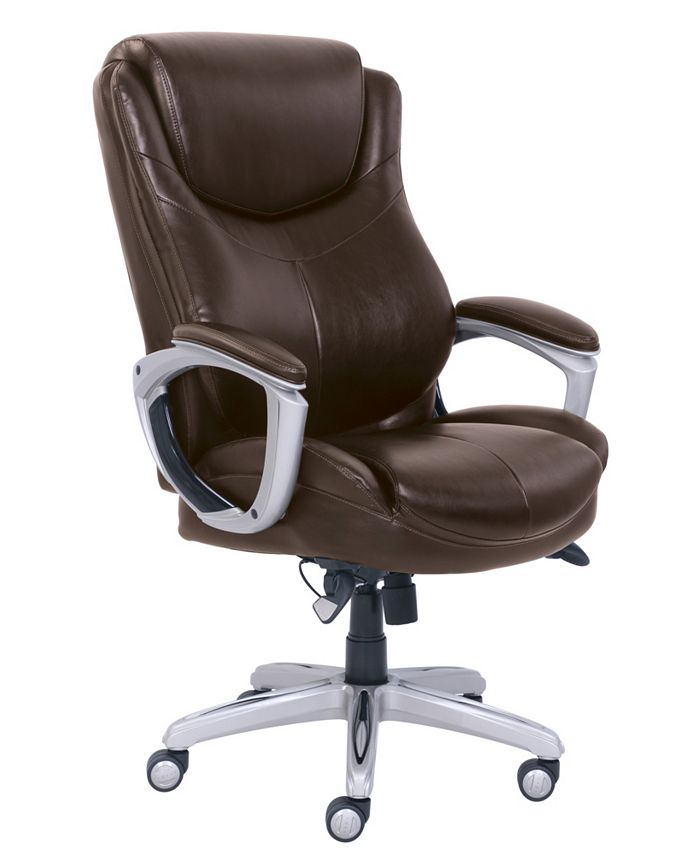 La-Z-Boy - Bonded Executive Chair, Quick Ship