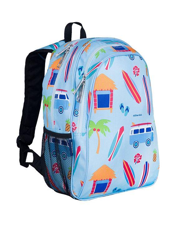 "Wildkin Surf Shack 15"" Backpack"