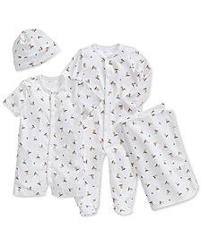Ralph Lauren Baby Boys Five Bears Bundle