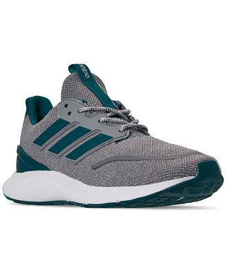 Regeneración Planificado Presentar  adidas Men's Energy Falcon Running Sneakers from Finish Line & Reviews -  Finish Line Athletic Shoes - Men - Macy's