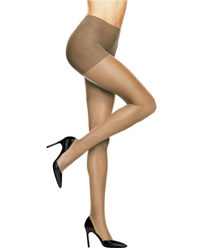 Hanes - Sheer Absolutely Ultra Sheer Control Top Tights Hosiery