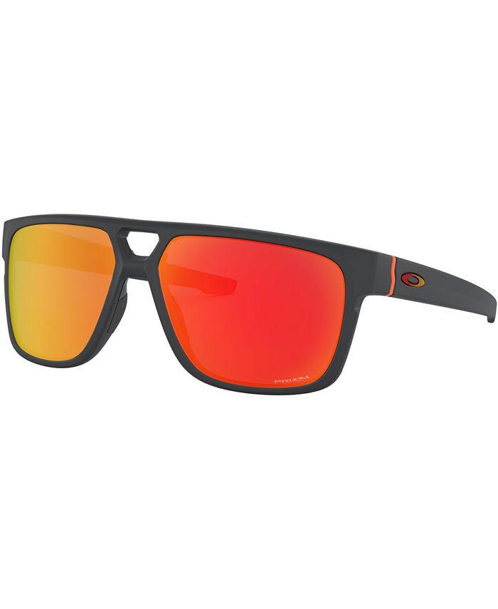 Oakley - Crossrange Patch Sunglasses, OO9382 60