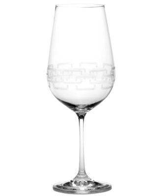 Mikasa Wine Glass, Calista Red Wine