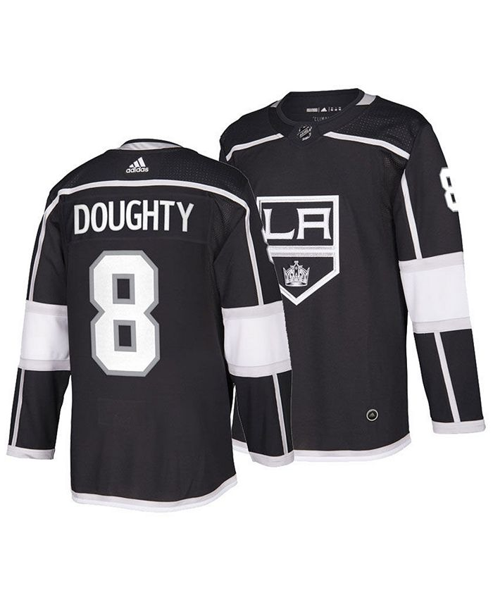 adidas - Men's Authentic Player Jersey