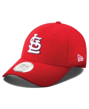 New Era MLB Hat St. Louis Cardinals Pinch Hitter 9Forty Cap