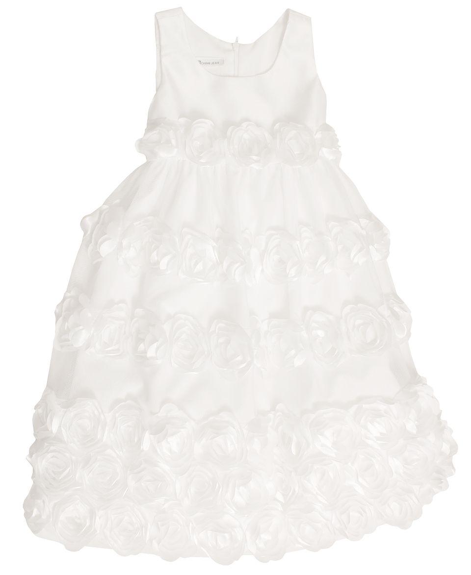 Bonnie Jean Kids Dress, Little Girls Flower Girl Dress   Kids