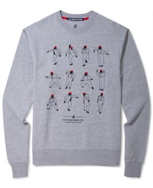 Rocawear Shirt G.Y.F.O Crew Sweatshirt