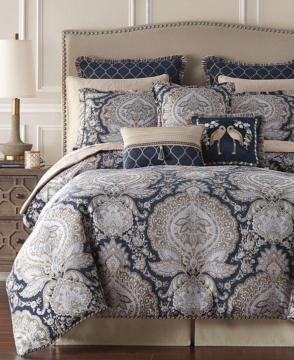 Croscill Valentina California King Comforter Set