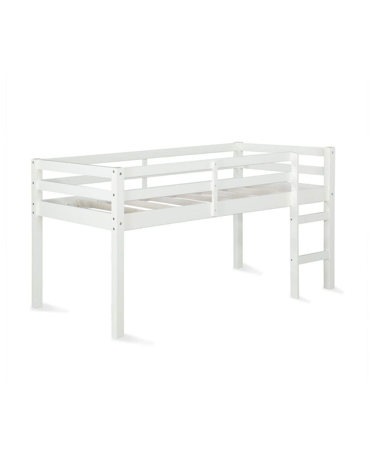 Dorel Living Jenna Twin Loft Bed