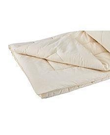 Sleep & Beyond Mymerino, Organic Merino Wool Comforter, Full/Queen