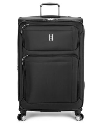 "Delsey Helium Breeze 4.0 29"" Expandable Spinner Suitcase"