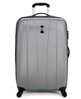 "Delsey Helium Shadow 2.0 25"" Expandable Hardside Spinner Suitcase"