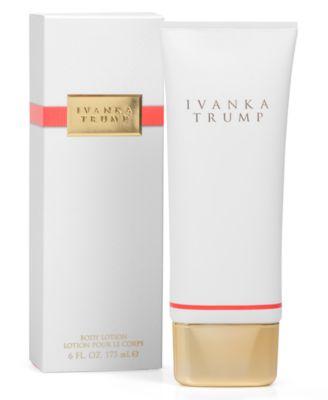 Ivanka Trump Favorite Perfume
