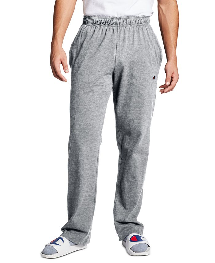 Champion - Pants, Jersey Active Pants
