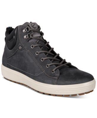 Ecco Men's Soft 7 Tred Urban Boots