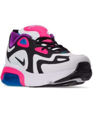 Nike Big Girls Air Max 200 Casual