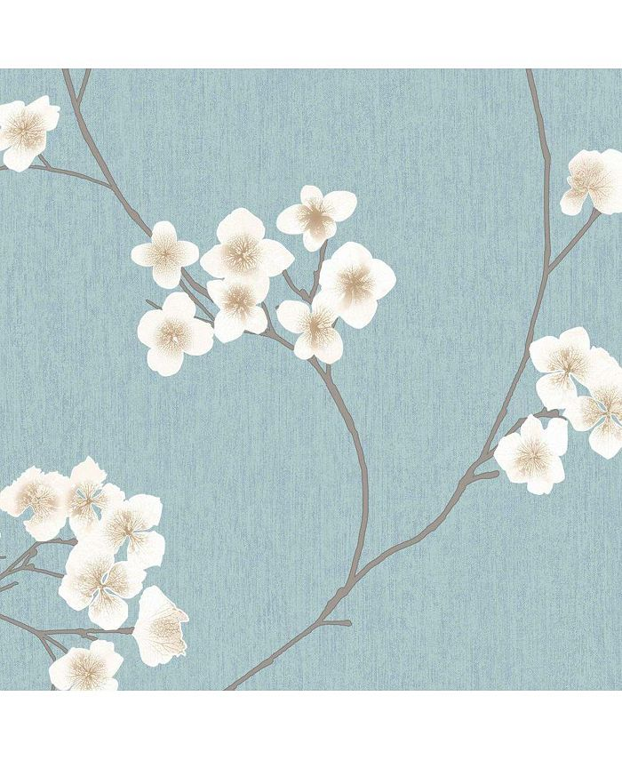 Graham & Brown - Radiance Grey and Ochre Wallpaper
