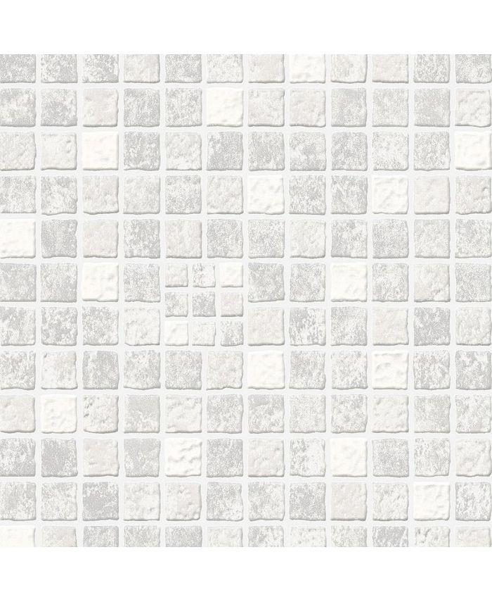 Graham & Brown - Earthen Mid Grey Wallpaper